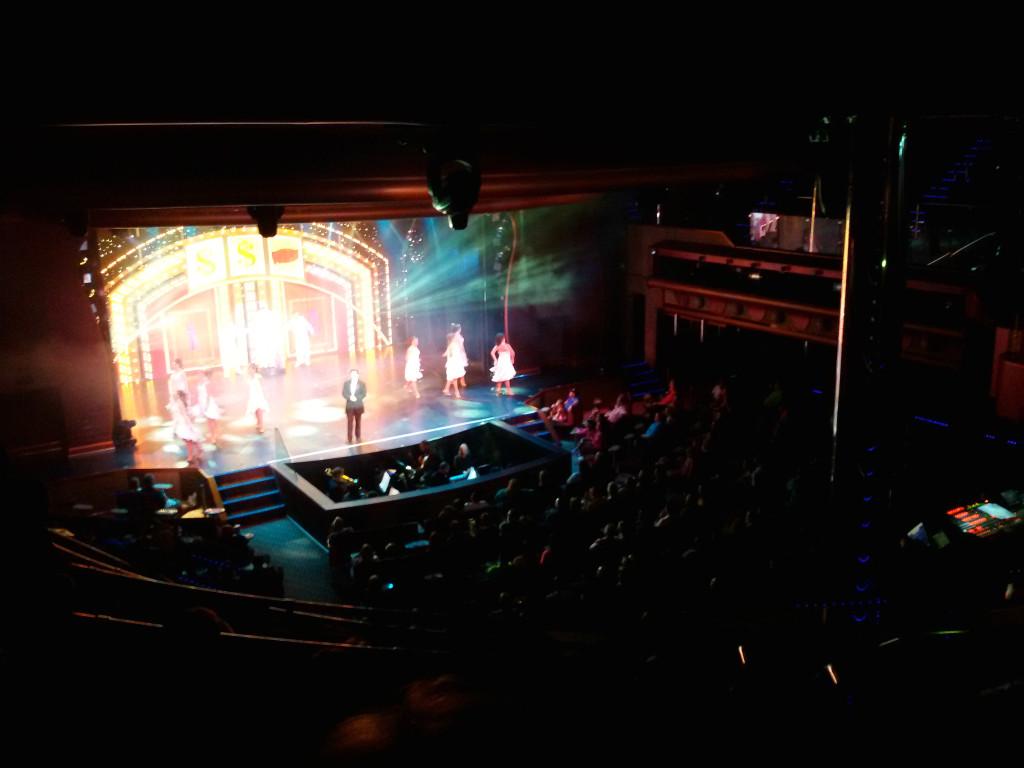 Teatr na statku