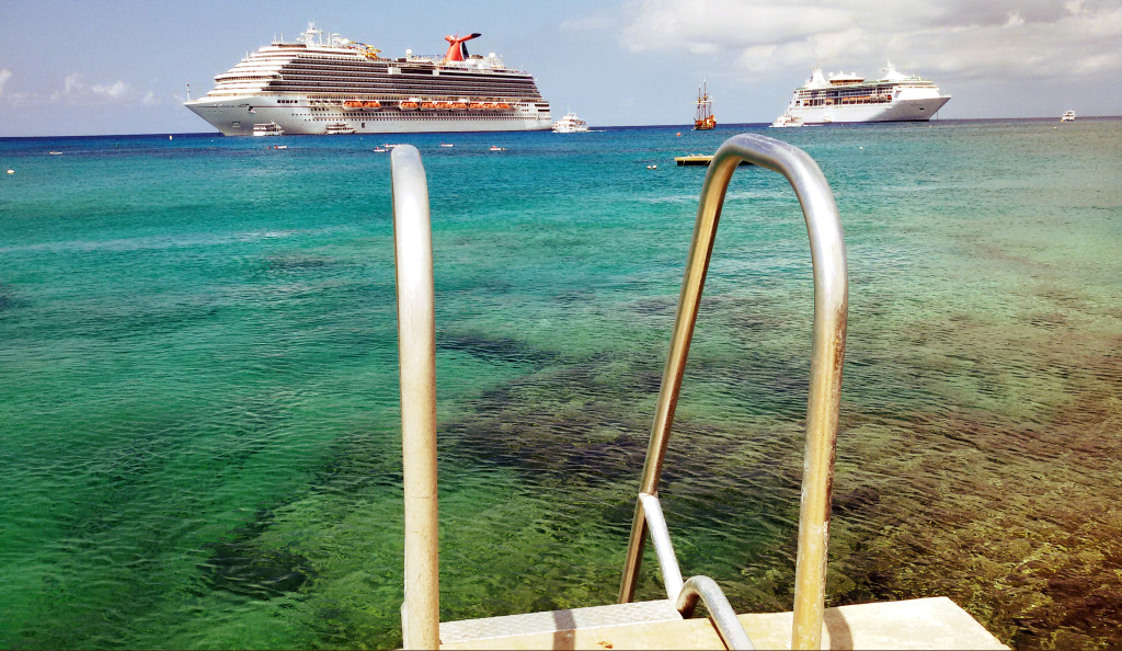 Nurkowanie na Grand Cayman