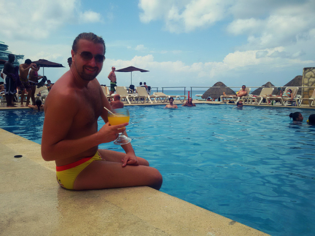 Couzmel`s resort