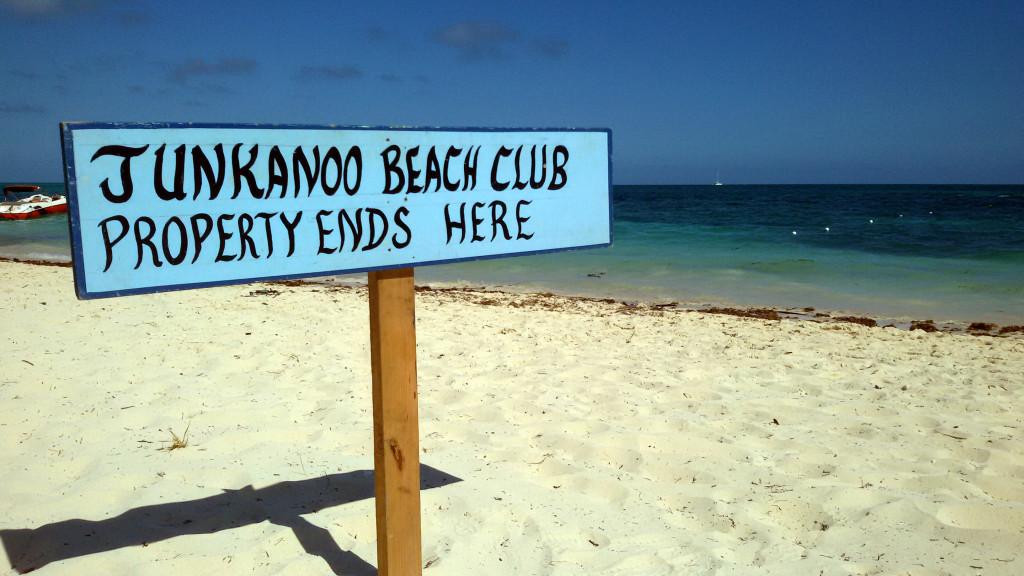 Junakanoo Beach