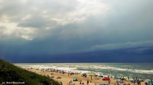 Storm is comig